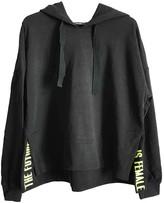 Laurèl Black Cotton Knitwear for Women
