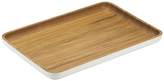 Dansk Burbs Rectangular Large Porcelain Tray