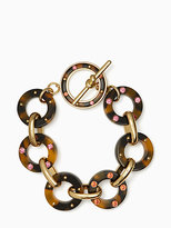 Kate Spade Out of her shell bracelet