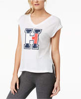 Tommy Hilfiger Graphic Logo T-Shirt, Created for Macy's