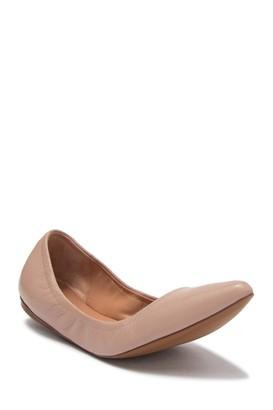 Linea Paolo Nico Ballet Flat
