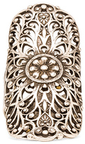 Natalie B Get Laced Ring