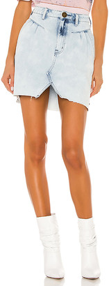 One Teaspoon Street Walker Skirt. - size 22 (also