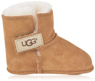 UGG Girls Etin Crib Shoe