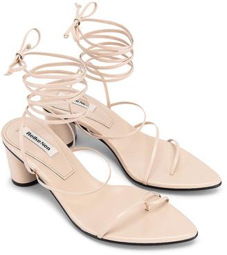 Reike Nen Odd Pair Sandals in Cream | FWRD