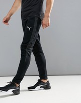 Puma Running Evostripe Ultimate Trousers In Black 59262301