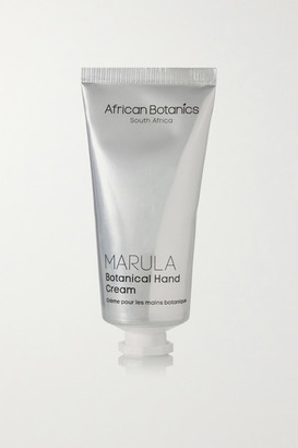 African Botanics Marula Botanical Hand Cream, 60ml - one size