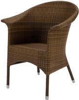 Houseology PR Home Classic Outdoor Armchair - Summergrass