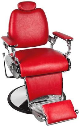 Jeff & Co. Jaguar Barber Chair