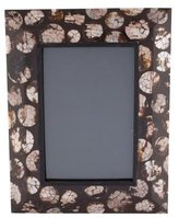 R & Y Augousti R&Y Augousti Mother of Pearl Picture Frame