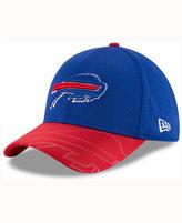 New Era Kids' Buffalo Bills 2016 Sideline 39THIRTY Cap