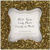"Kate Aspen All That Glitters"" Gold Frame"