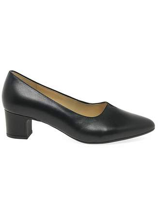 Gabor Eileen Standard Fit Court Shoes