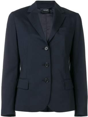 Aspesi single-breasted blazer