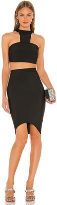 superdown Delaney Skirt Set