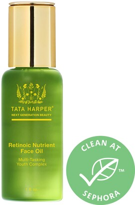 Tata Harper Retinoic Nutrient Face Oil With Vitamin A