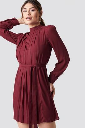 Trendyol Ruffle Detailed Mini Dress