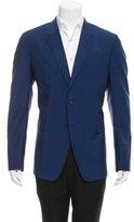 Paul Smith The Byard Wool Blazer
