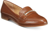 Alfani Women's Ameliaa Loafers, Only at Macy's