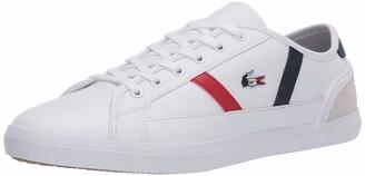 Lacoste Women's Sideline TRI 1 CFA Sneaker