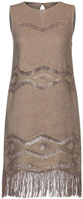 GENTRYPORTOFINO Short dresses