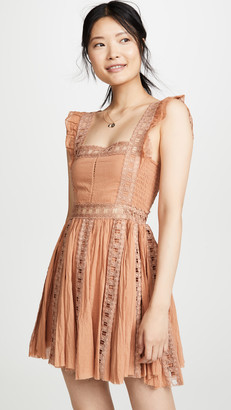 Free People Verona Dress