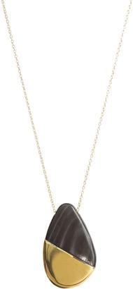 Trina Turk Kona Pendant Necklace