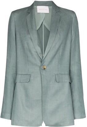 ASCENO Azores blazer jacket
