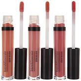 bareMinerals Gen Nude Patent Lip LacquerTrio