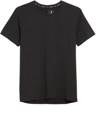 On Stretch Organic Cotton T-Shirt