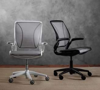Pottery Barn Humanscale®; Diffrient World Mesh Swivel Desk Chair