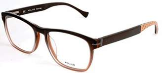Police Unisex Adults Brillengestelle VPL065M Optical Frames