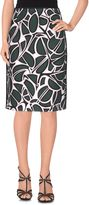 Tara Jarmon Knee length skirts