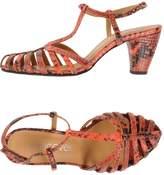 Jancovek Sandals - Item 11206912