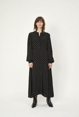 Just Female Cassia Maxi Dress - XS