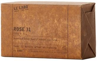 Le Labo Rose 31 Bar Soap 225g