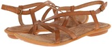 Børn Mai Full-Grain Leather) Women's Sandals