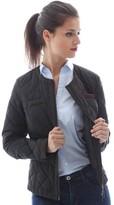 Geox W6220T T2204 Down jacket Women Black Black