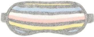 Parker Chinti & stripe eye mask