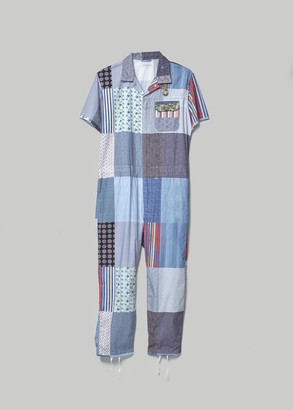 Engineered Garments Men's Combi Suit Pants Size Large