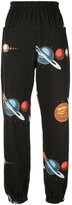 Undercover planets sweatpants