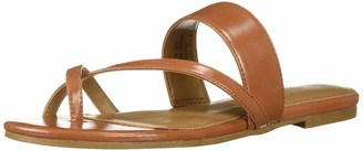 Aerosoles Women's Stop Short Flat Sandal