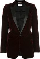 Saint Laurent classic fitted blazer