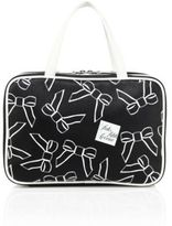 Saks Fifth Avenue Collection Tossed Bow Travel Case