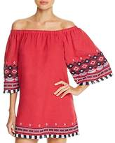 Parker Mikalia Dress Swim Cover-Up