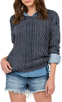 Volcom Mess Round Crewneck Sweater