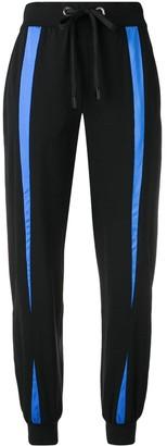 NO KA 'OI Drawstring Track Trousers