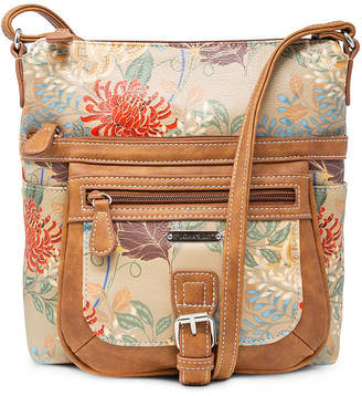 ST. JOHN'S BAY Flare Crossbody Bag