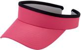 San Diego Hat Company Visor CTV039 (Women's)