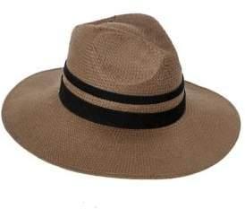 Peter Grimm Melania Toyo Straw Resort Hat